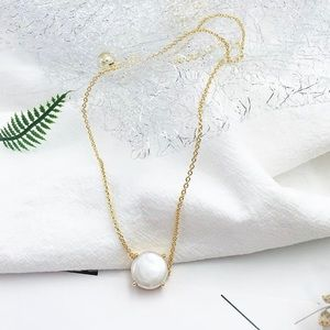 🎄HOLIDAY🎄Kate Spade Baroque Pearl Necklace